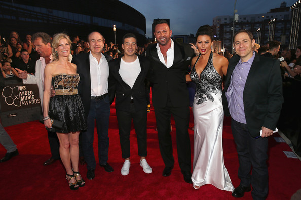 Arrivals at the MTV Video Music Awards — Part 3