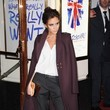 Look to Tailored Menswear Like Victoria Beckham