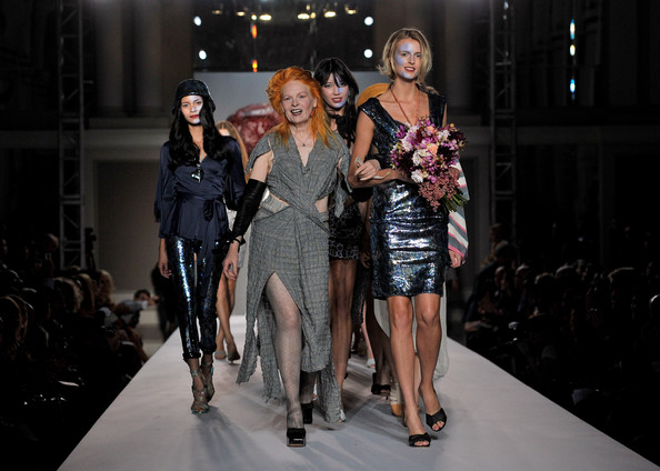 Vivienne Westwood Red Label - Runway LFW Spring/Summer 2011