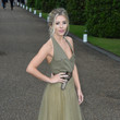 Look of the Day: Mollie King's Tulle Skirt