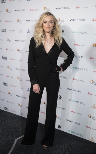 More Pics of Fearne Cotton Jumpsuit (1 of 14) - Fearne Cotton Lookbook - StyleBistro