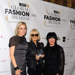 Anna Sui and Barbara Hulanicki