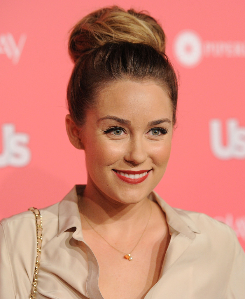 Lauren+Conrad in Us Weekly Hot Hollywood Event - Arrivals