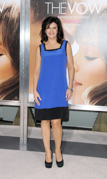 Wendy Crewson Platform Pumps