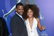 Wendy Raquel Robinson Halter Dress
