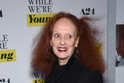 Grace Coddington Photo