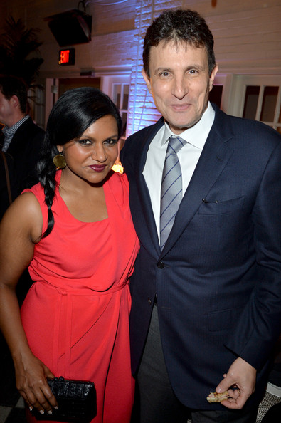 More Pics of Mindy Kaling Evening Dress (1 of 5) - Dresses & Skirts Lookbook - StyleBistro [formal wear,suit,event,tuxedo,smile,mindy kaling,white house correspondents,david remnick,w hotel washington dc,washington dc,the new yorker,l,dinner pre-party,dinner weekend pre-party]