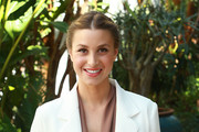 Whitney Port Blazer