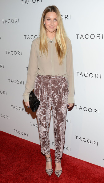 Whitney Port Slacks