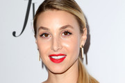 Whitney Port Ponytail