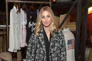 Whitney Port Tasseled Shoulder Bag