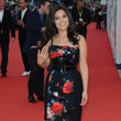 Perfect Your Figure With Prints and Panels Like America Ferrera