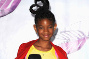 'Vogue' Validates Willow Smith's Style Icon Status