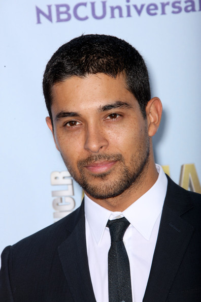 Wilmer Valderrama Shoes