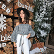 Louise Roe at Winter Bumbleland