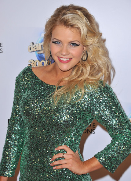 Witney Carson Clothes