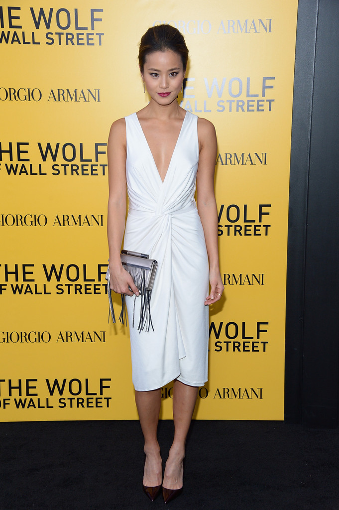 'The Wolf of Wall Street' Premieres in NYC — Part 3