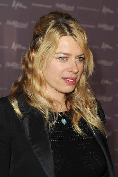 More Pics of Amanda de Cadenet Heart Pendant (1 of 2) - Amanda de Cadenet Lookbook - StyleBistro