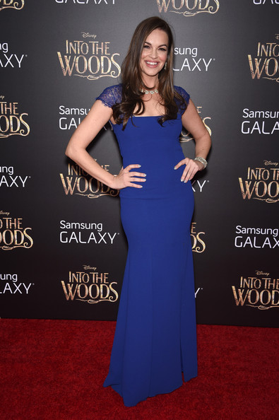 More Pics of Tammy Blanchard Evening Dress (1 of 9) - Tammy Blanchard Lookbook - StyleBistro [into the woods premieres,into the woods,cobalt blue,dress,clothing,carpet,red carpet,electric blue,premiere,fashion,hairstyle,flooring,tammy blanchard,nyc,ziegfeld theater,world premiere]