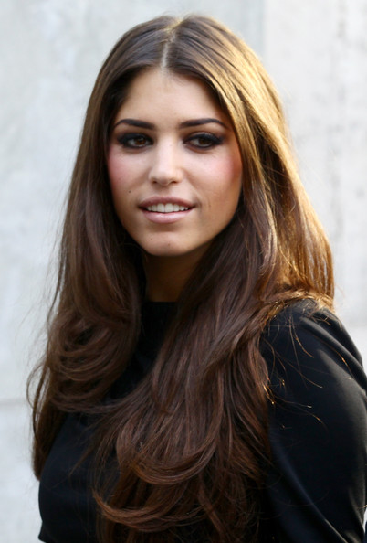 Yolanthe Cabau Van Kasbergen Long Center Part