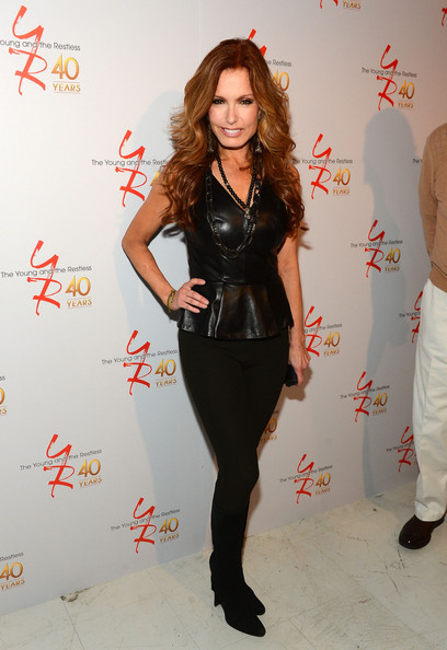 More Pics of Tracey E. Bregman Skinny Pants (1 of 6) - Tracey E. Bregman Lookbook - StyleBistro