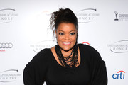 Yvette Nicole Brown Evening Dress