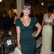 Kelly Osbourne at Zac Posen