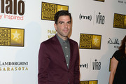 Zachary Quinto Men's Suit