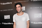 Zachary Quinto T-Shirt