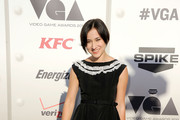 Zelda Williams Little Black Dress