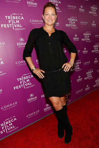 Zoe Bell Shirtdress