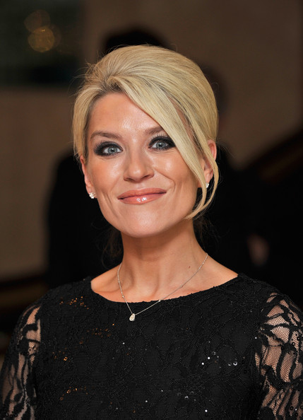 Zoe Lucker Hair