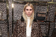 Zosia Mamet Beaded Purse