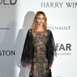 Vanessa Paradis at amfAR's 23rd Cinema Against AIDS Gala