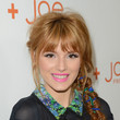 Bella Thorne's Colorful Braid