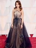 Who Was Best Dressed at the 2015 Academy Awards?