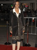 What is Shaun Robinson's best look?