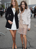 What's Olivia Palermo's best look?