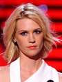 January Jones Bobby Flay rumored