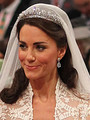 Kate Middleton Prince William married