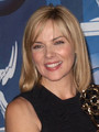 Kim Cattrall Andre J. Lyson married