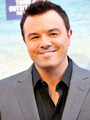 Seth MacFarlane Ashley Greene fling