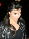 What's Kim Kardashian's best hairstyle?