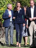 What was your favorite outfit Kate Middleton wore on the Australian royal tour?