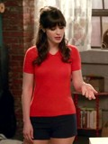 What Is the Cutest 'New Girl' Outfit?