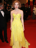 Who was best dressed at the Cannes Film Festival 2011?