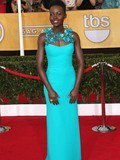 Who was the best dressed at the 2014 SAG Awards?