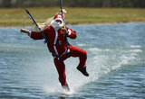 Skydiving Santas Launch New Experiences Website