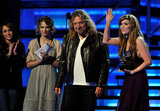 Robert Plant in 51st Annual Grammy Awards - Show