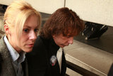 Phil Spector in Retrial Of Music Producer Phil Spector Continues